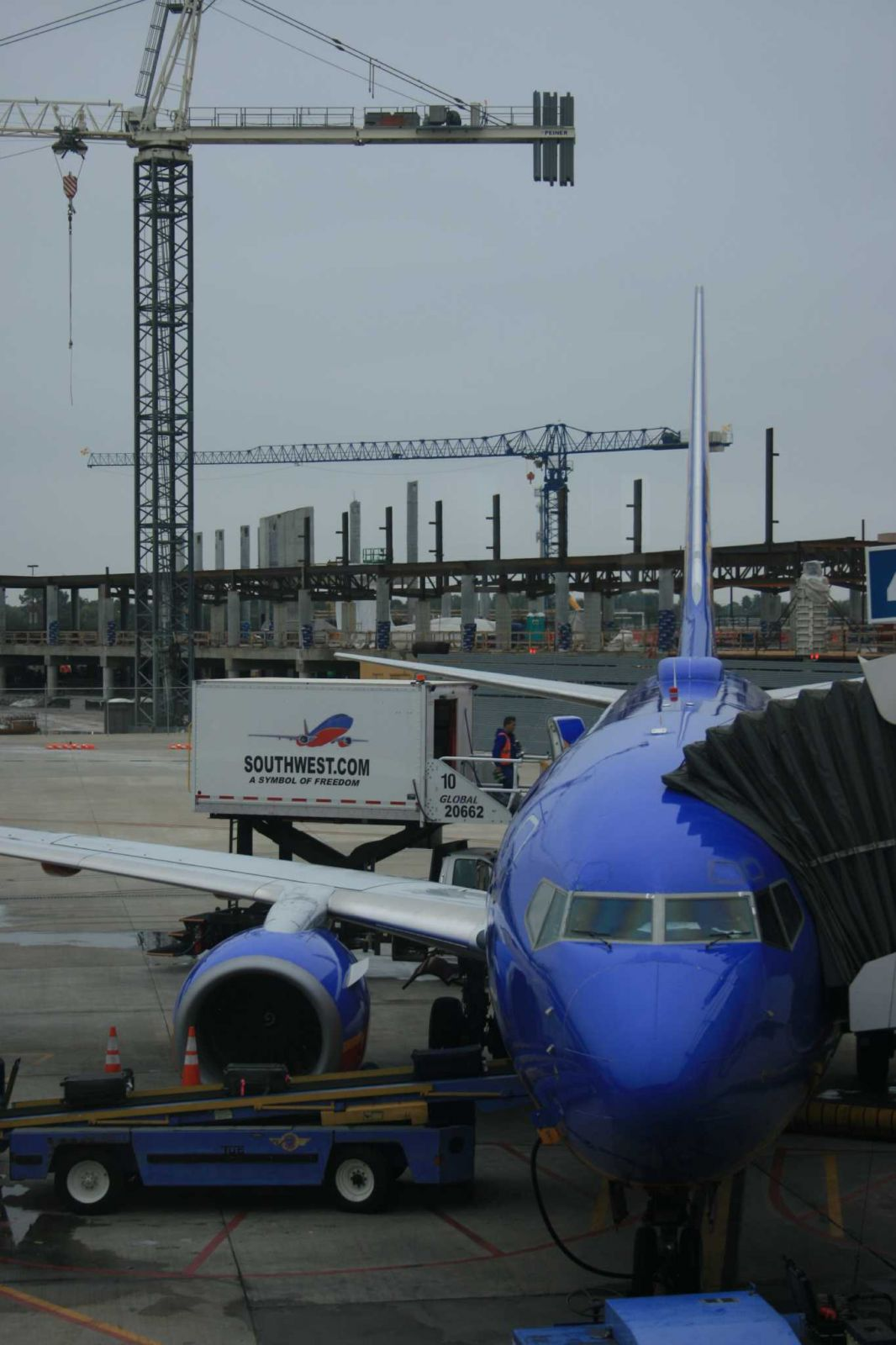 Airline Tickets To Mexico City From Houston