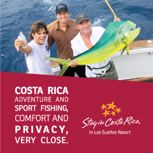 Stay in Costa Rica