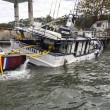 sunken ship costa rica
