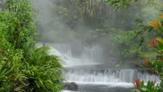tabacon hot springs costa rica travel main