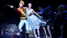 the nutcracker costa rica ballet main