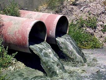 wastewater costa rica