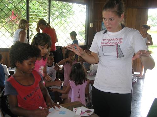 Globe-Aware-Costa Rica