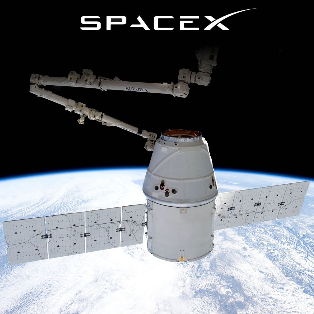 SpaceX google funding 1