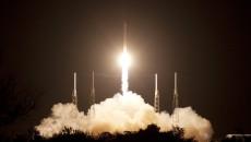 SpaceX google funding