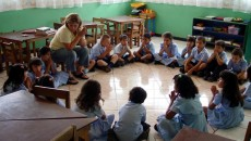 costa rica public schools main