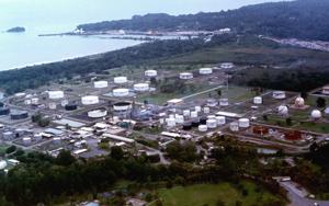 costa rica refinery project 1