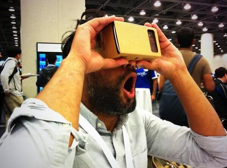 google virtuality facebook 1