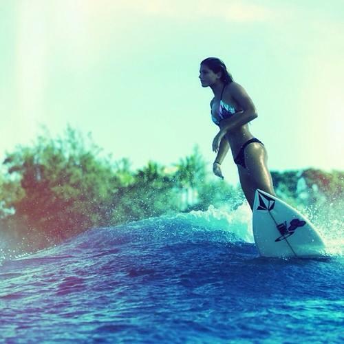 hot surfer girls