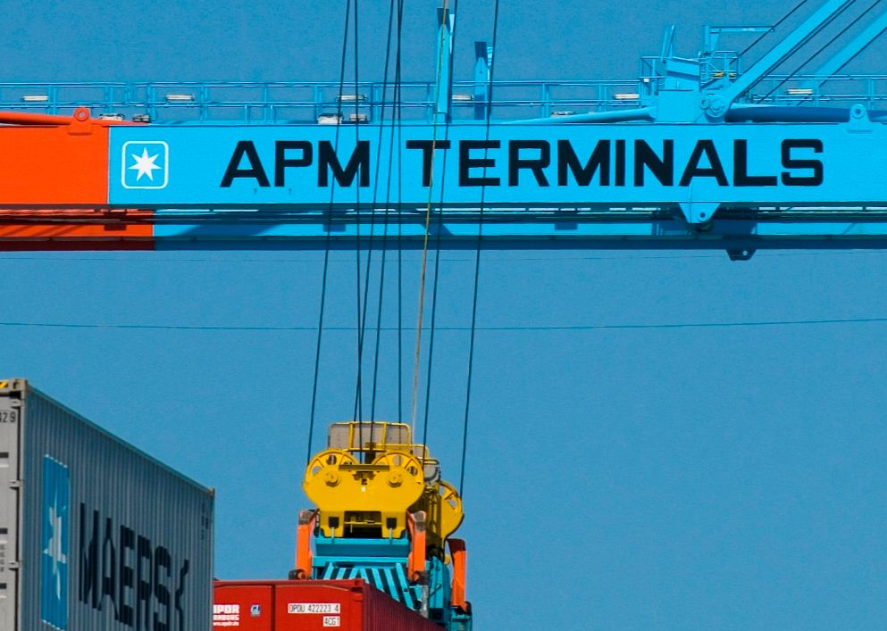 APM-Terminals-costa rica moin port