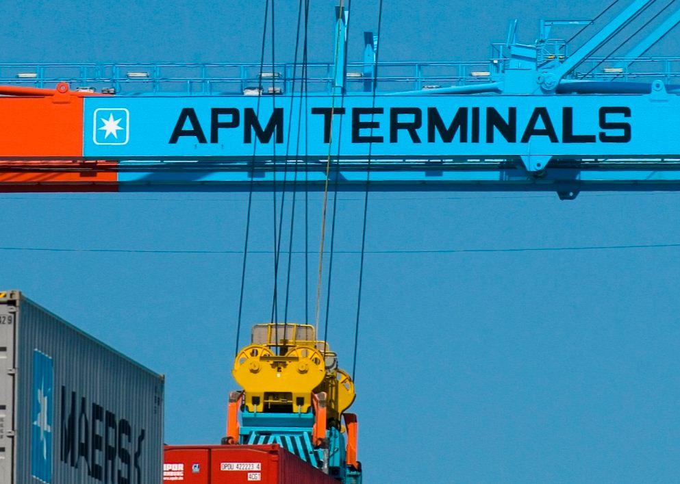 APM-Terminals-costa rica moin port