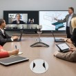 Polycom video conferencing main