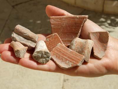 costa rica excavation anthropology