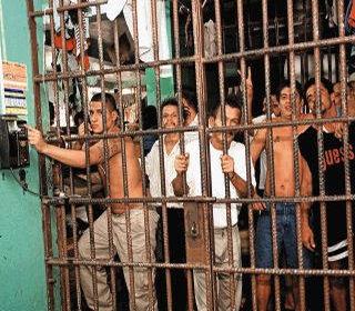 costa rica prison systems