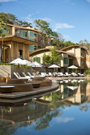 Andaz Peninsula Papagayo Resort 1