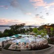 Andaz Peninsula Papagayo Resort main