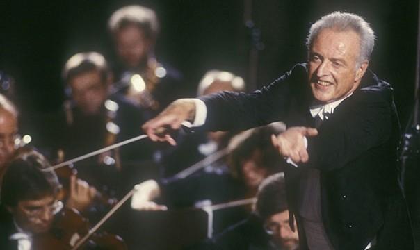Carlos Kleiber conductor