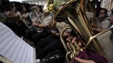 La Banda de Conciertos de San José 1