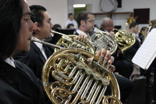 La Banda de Conciertos de San José