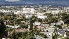 Loma Linda 100 years old