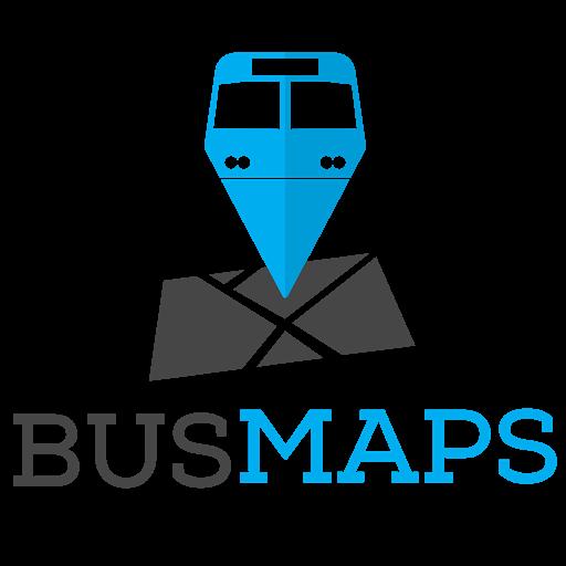 busmaps costa rica