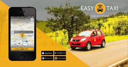 easy taxi costa rica