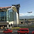 juan santamaria airport domestic flights main