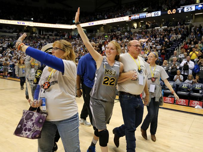 lauren hill dies cancer