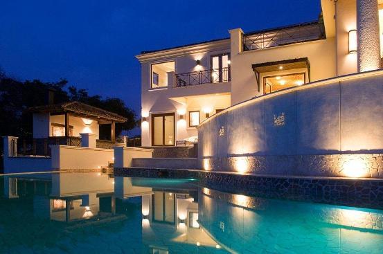 luxury home costa rica 1