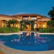 luxury home costa rica