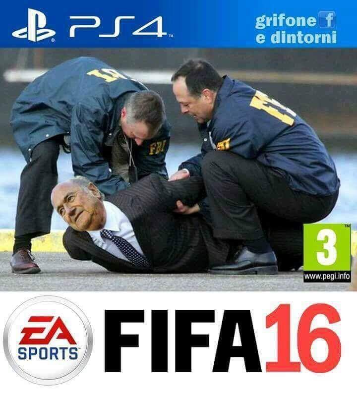 FIFA scandal main 1