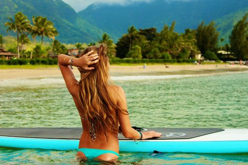 beautiful surfer girl 2