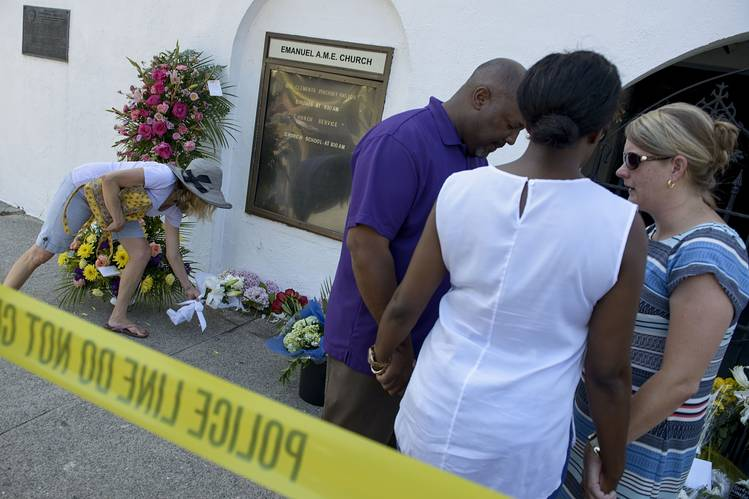charleston shooting 1