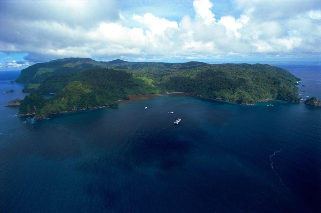 cocos island costa rica conservation 1