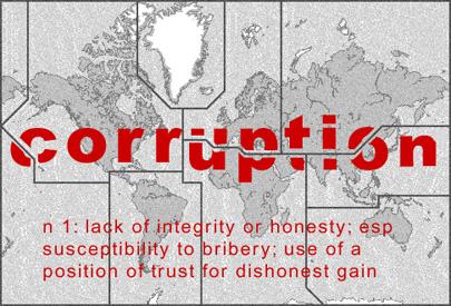 corruption in costa rica