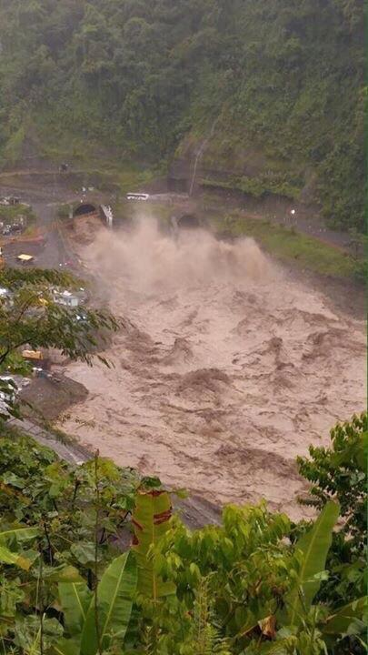 costa rica flooding