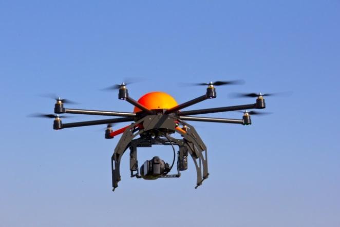 drones in costa rica 1