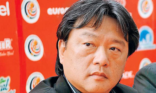 eduardo li costa rica FIFA scandal