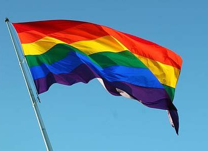 gay flag 1