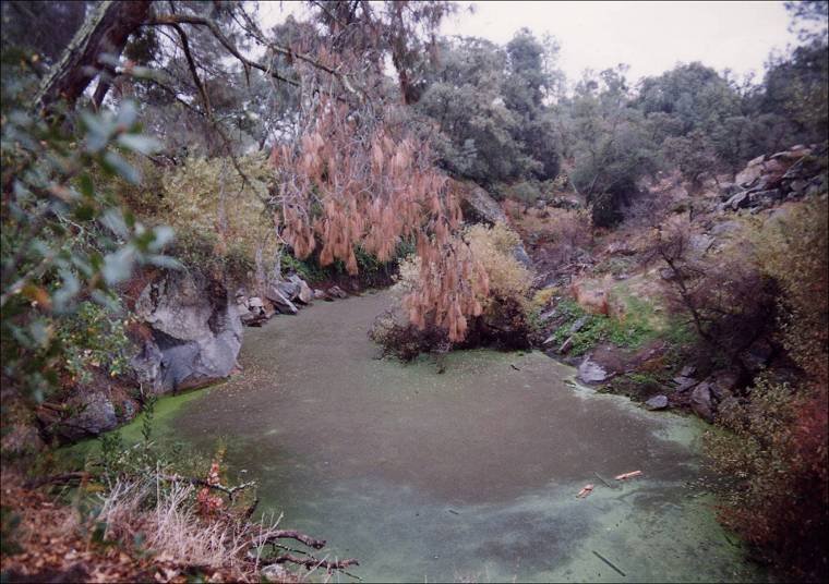 griffith quarry haunted california 2