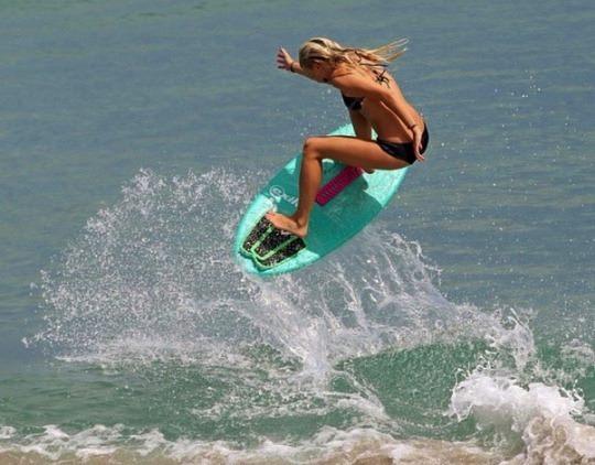 hot surfer girl 3