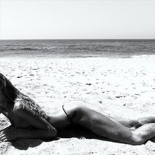 hot surfer girl