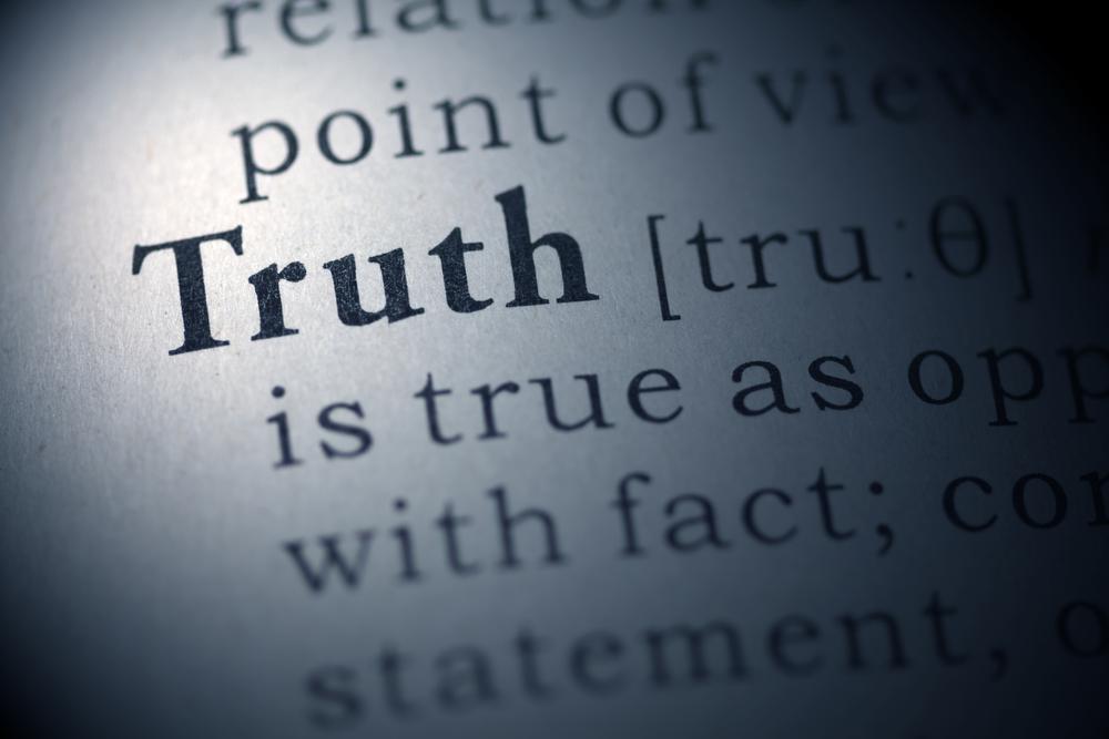 journalism truth main