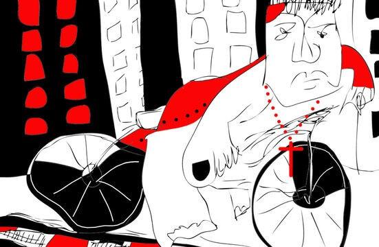 Alvaro Bracci costa rica artwork main