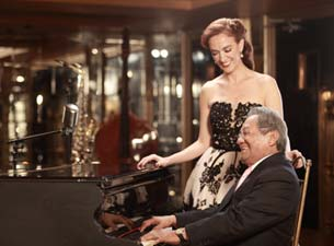 Armando Manzanero costa rica concert