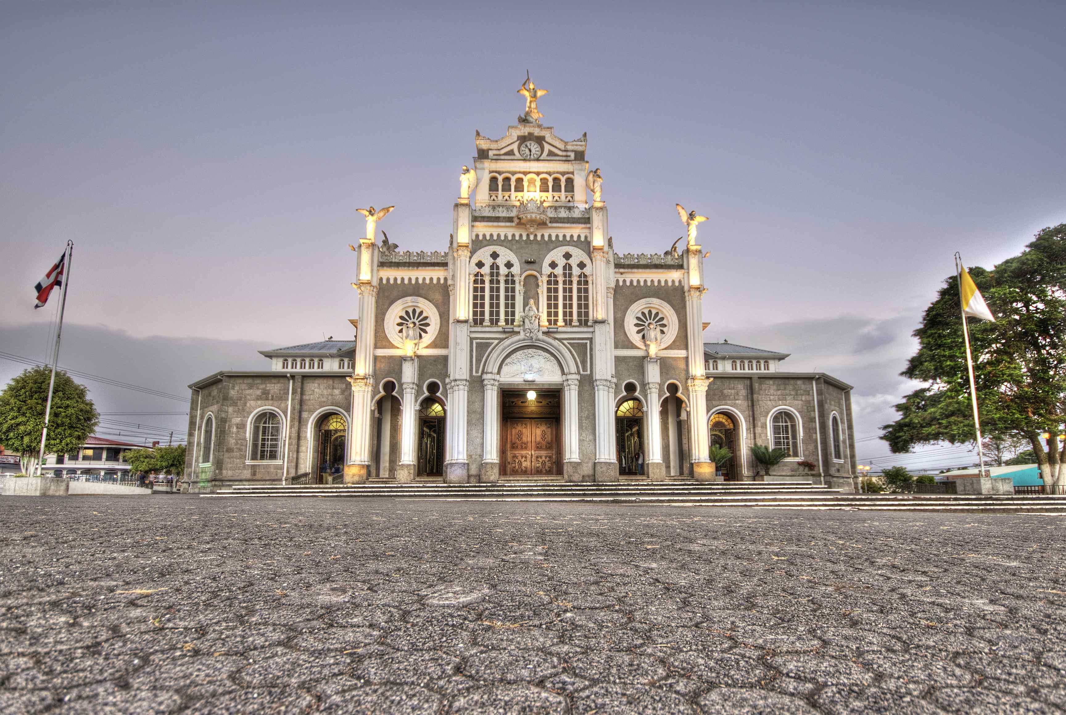 Cartago Basilica