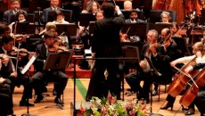 Costa Rican National Symphony Orchestra