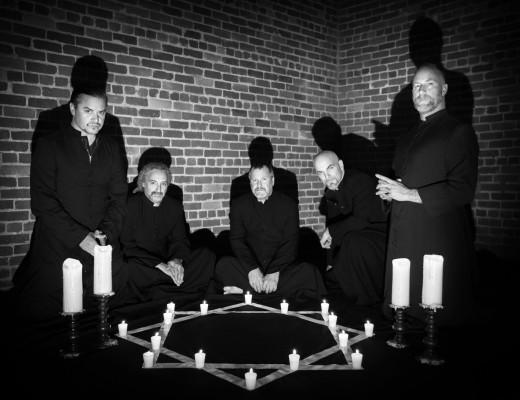Faith-No-More sol ivictus tour