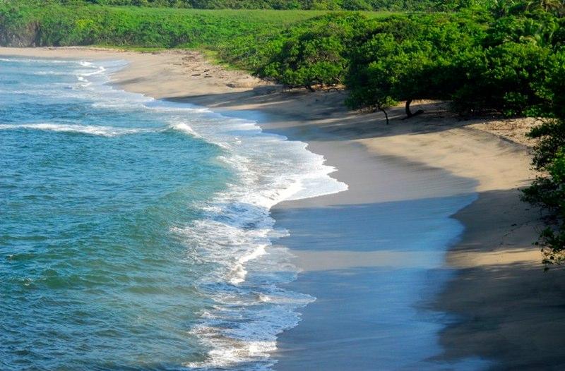 Playa Junquillal 1