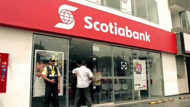 Scotiabank citigroup purchase main